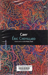 Éric Chevillard, Caer