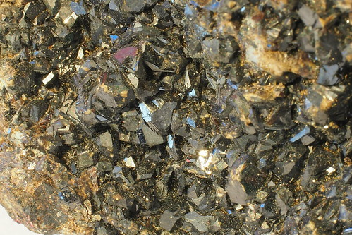 Sphalerite (Gerionydd) (2)