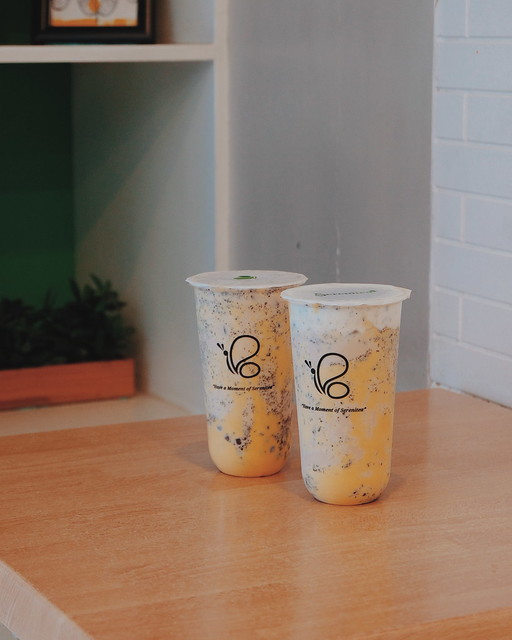Serenitea Cookie Brulee Price
