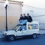 Festa dels Geladors Febrero 1996 img825