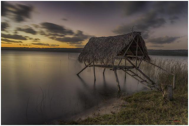 Lago Munhanze