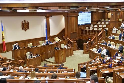 25.06.2019 Ședința plenară