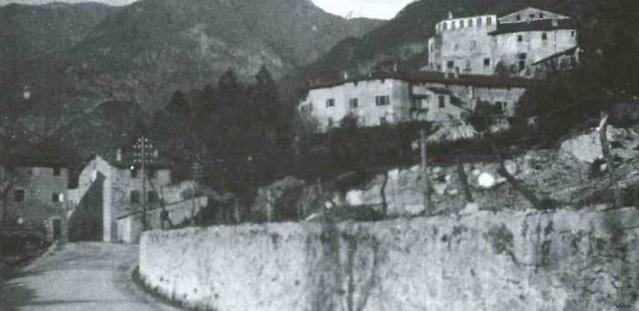 Castel Pietra 1890 - 1920