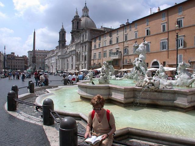 Ricordi - Piazza Navona