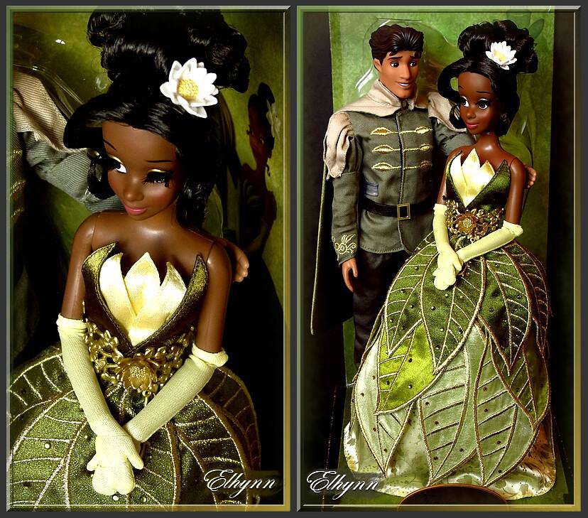 Disney Fairytale/Folktale/Pixar Designer Collection (depuis 2013) - Page 8 48126319467_7071558289_b