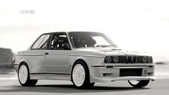 BMW 325i Formula Drift