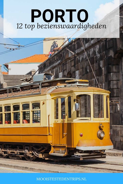 Porto: 12 bezienswaardigheden in Porto | Mooistestedentrips.nl