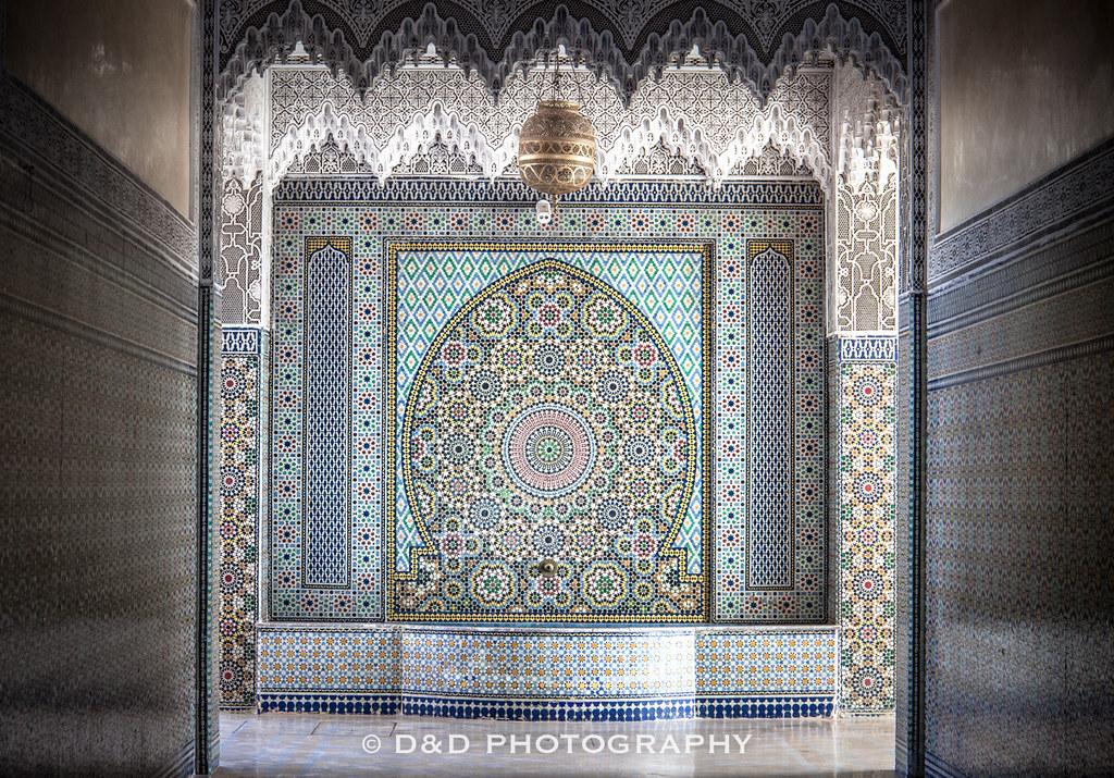 Ensemble Artisinal Marrakech