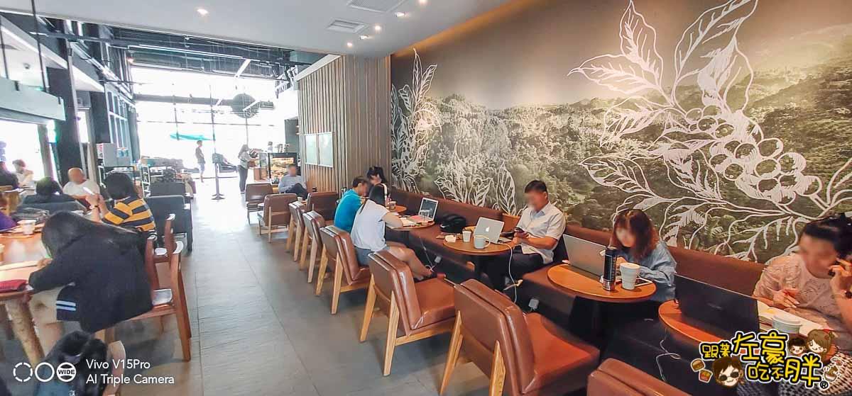 Starbucks Coffee星巴克本館店-11