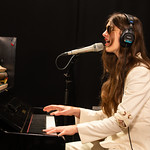 Thu, 30/05/2019 - 3:10pm - Weyes Blood Live in Studio A, 5/30/19