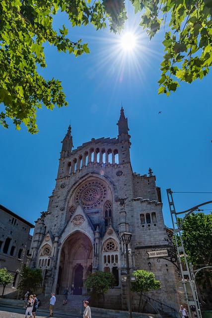Mallorca - Soller - St. Bartholomäus 884