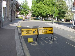 Conflicting Directions