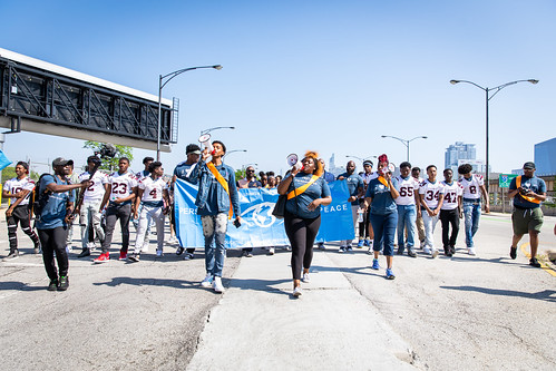 2019 Peace March