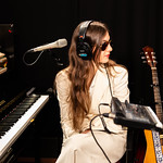 Thu, 30/05/2019 - 2:47pm - Weyes Blood Live in Studio A, 5/30/19