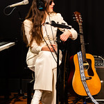 Thu, 30/05/2019 - 2:48pm - Weyes Blood Live in Studio A, 5/30/19