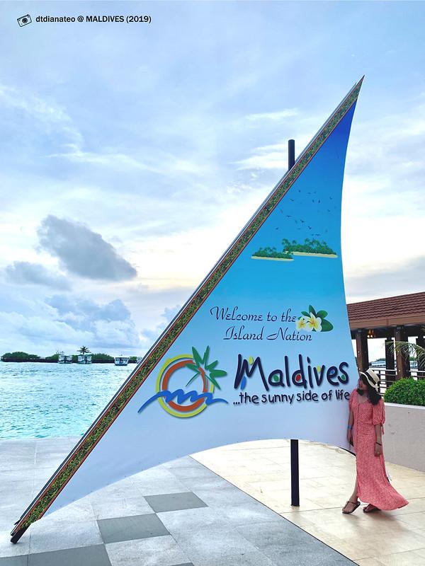 2019 Maldives Male International Airport
