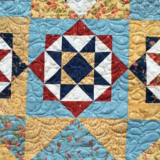 Journal - Quilting