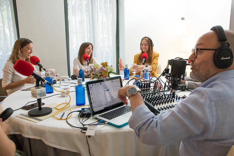 Hotel Hospes Palau de la Mar Tu Boda ira Bien La Fabrica de Radio Joyeria Biendicho ConOtroEnfoque Viajes Globus Restaurante Vivaldi y Catering Senor y Senora de