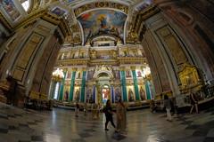 XE3F8083 - Catedral de San Isaac (San Petersburgo) - Saint Isaac's Cathedral  (Saint Petersburg) - Исаа́киевский Собо́р (Санкт-Петербург)