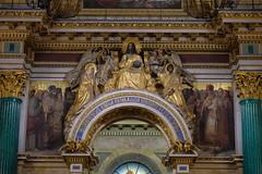 XE3F8115 - Catedral de San Isaac (San Petersburgo) - Saint Isaac's Cathedral  (Saint Petersburg) - Исаа́киевский Собо́р (Санкт-Петербург)