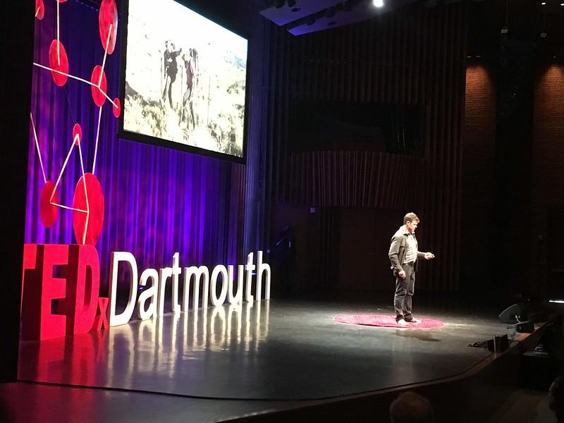 TEDxDartmouth 2019: Living Bridges