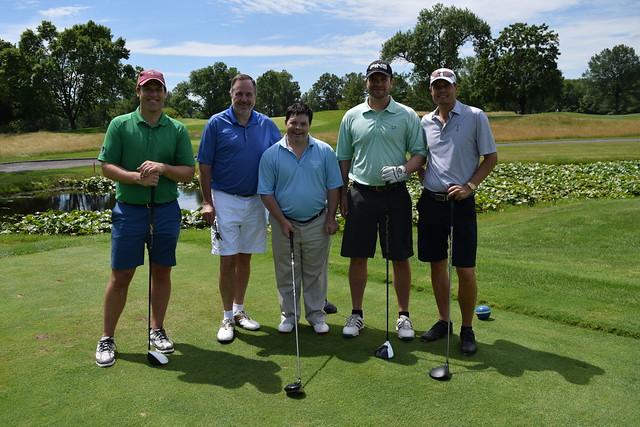2019 Higgins Golf Classic