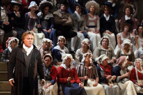 Roberto Alagna — People — Royal Opera House