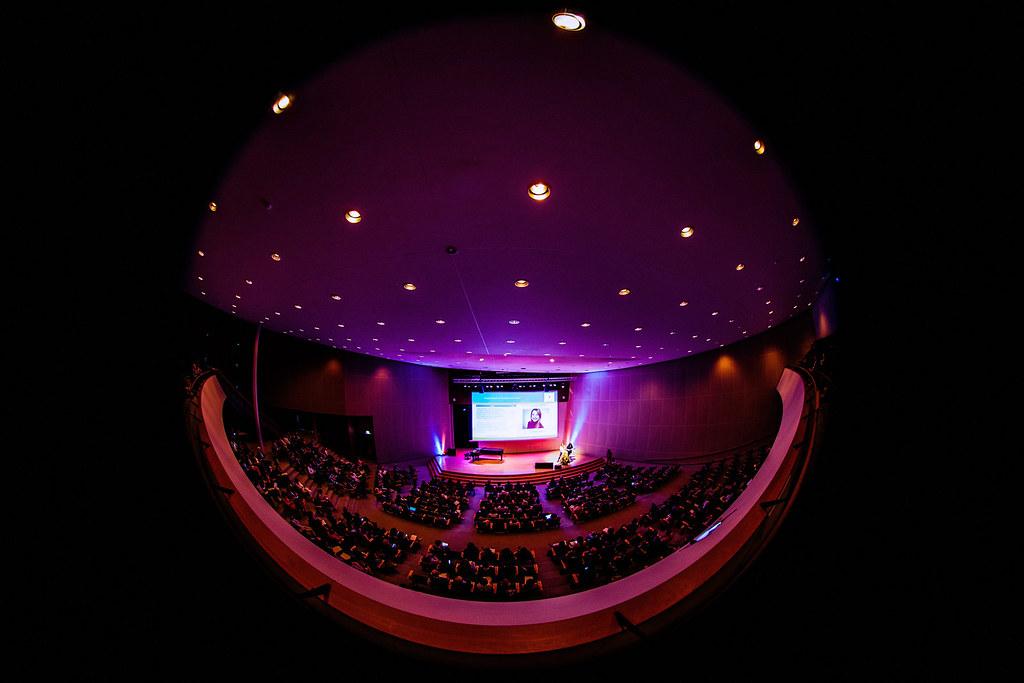 ESTSS congres 2019