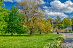 Skansen park entrance (Stockholm)