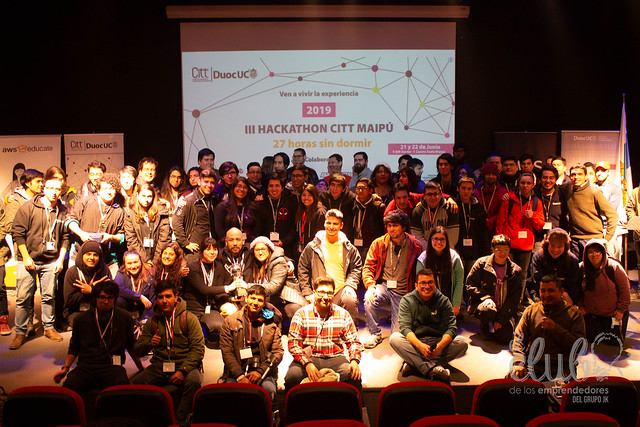 III Hackathon CITT