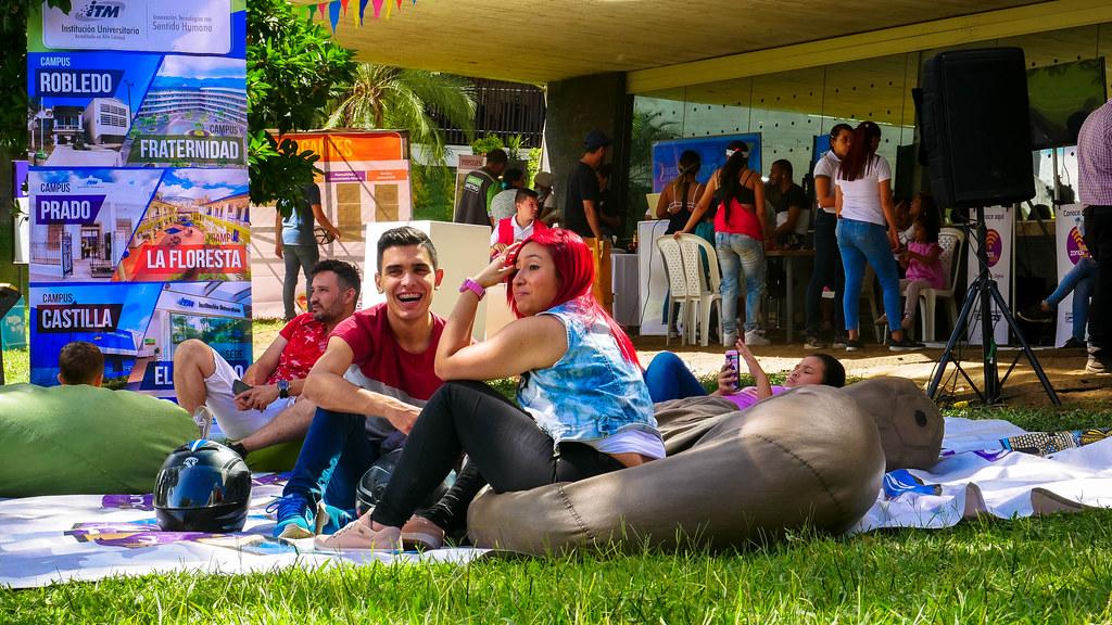 3ra Feria Cultural León de Greiff