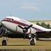 N103NA   Douglas C-47B   Flabob Aviation Associates