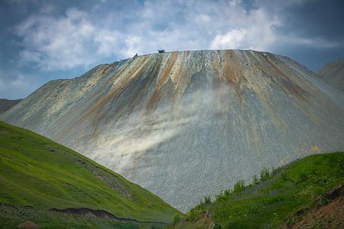 armenia norkarachinar kalbajardistrict azerbaijan gold mining