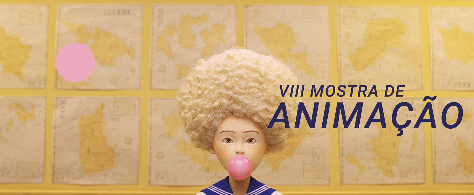 VIII Mostra de Animação