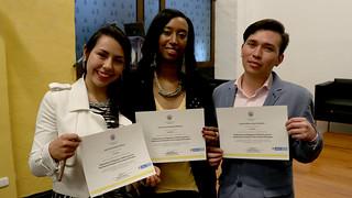Grados diplomado ELE 2019-I