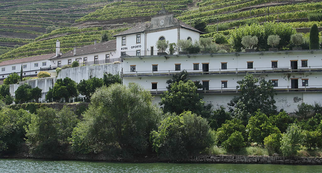 Royal Oporto: Douro Vallei Portugal | Mooistestedentrips.nl