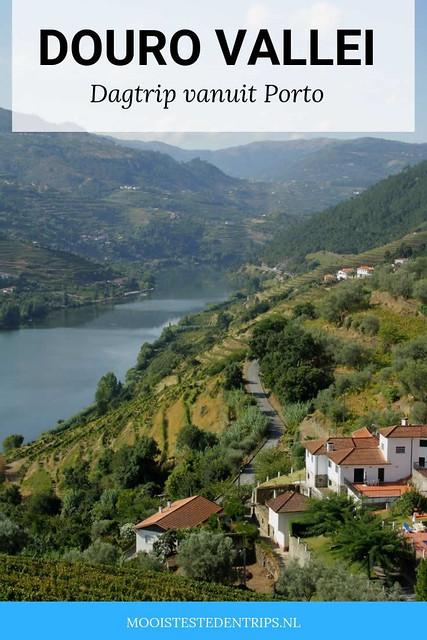 Douro Vallei, Portugal. Dagtrip vanuit Porto: Port proeven in de Douro Vallei | Mooistestedentrips.nl