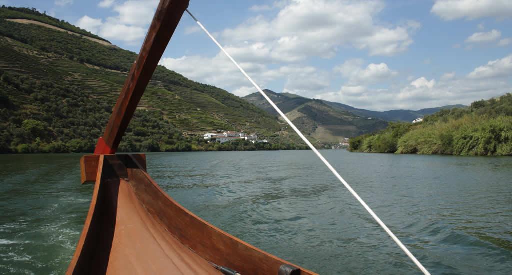 Boottocht Douro Vallei, Portugal | Mooistestedentrips.nl