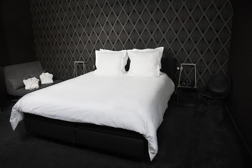 Linge de lit - linge hotellerie bergan