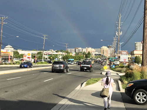 rockville pike rainbow