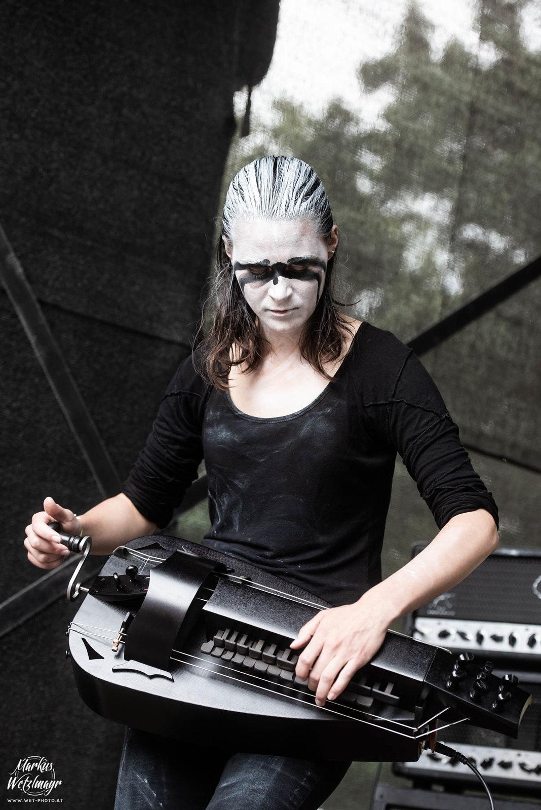 ALPHAYN - Metalheads Against Racism Vol. 8, Donauinselfest Vienna