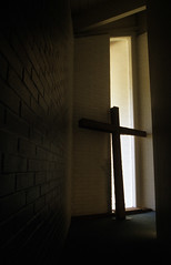 cross, All Souls Episcopal