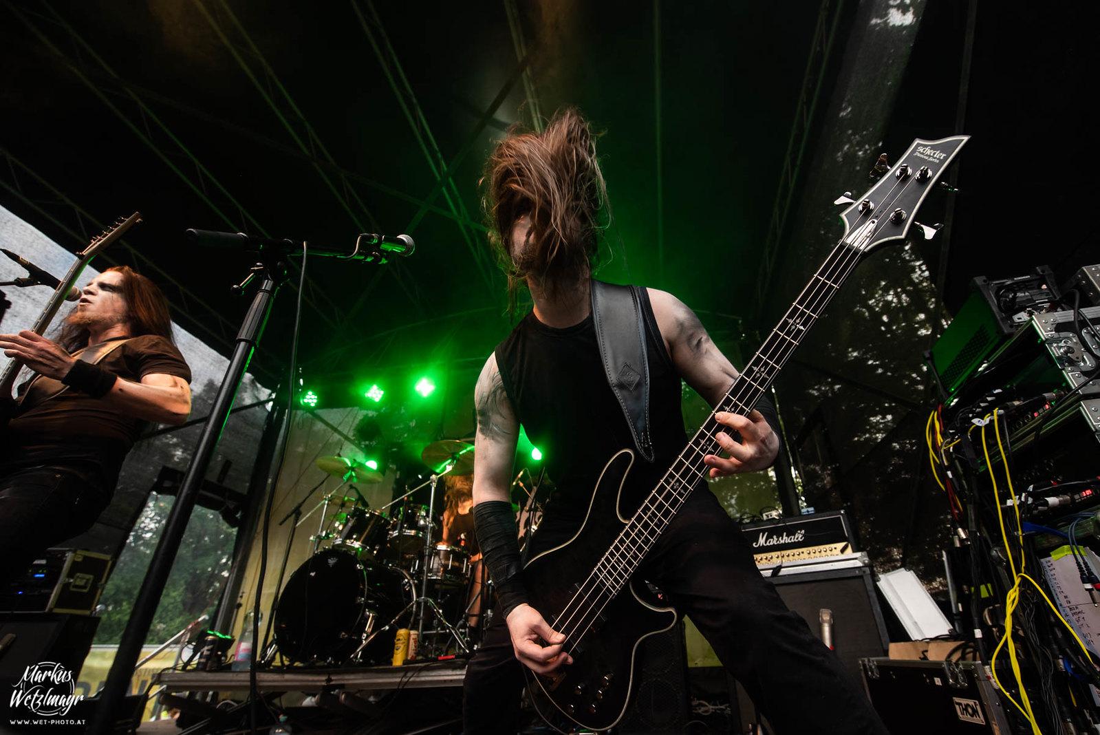 IRDORATH - Metalheads Against Racism Vol. 8, Donauinselfest Vienna