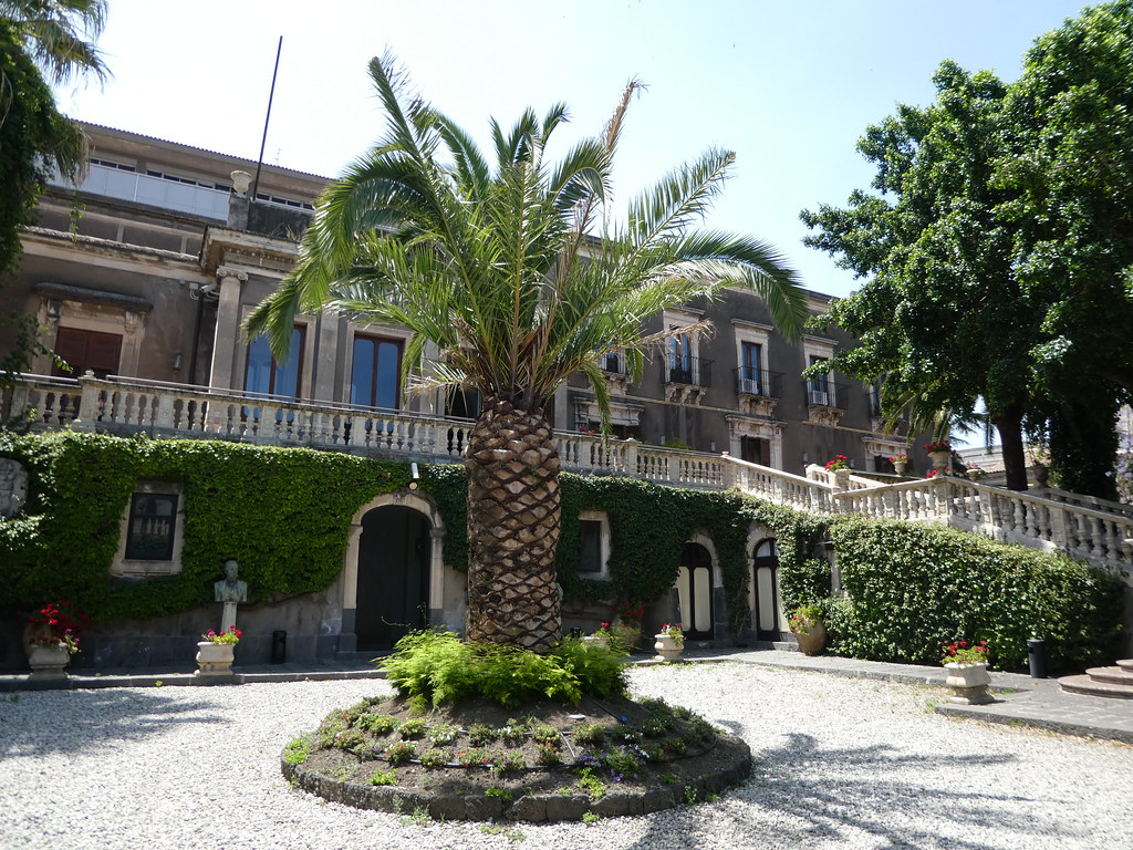 Law School of Catania University, Sicily