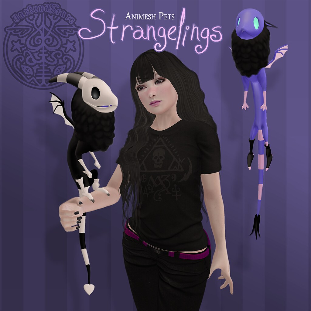 MadPea Pet Friends Fair – darkendStare!