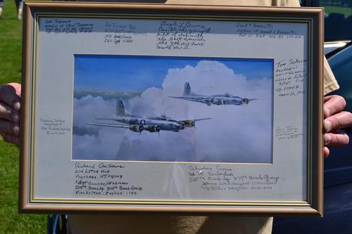 Allhallows Memorial 379th BG
