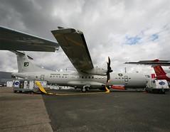 Pakistan Navy                                      ATR72                                      78