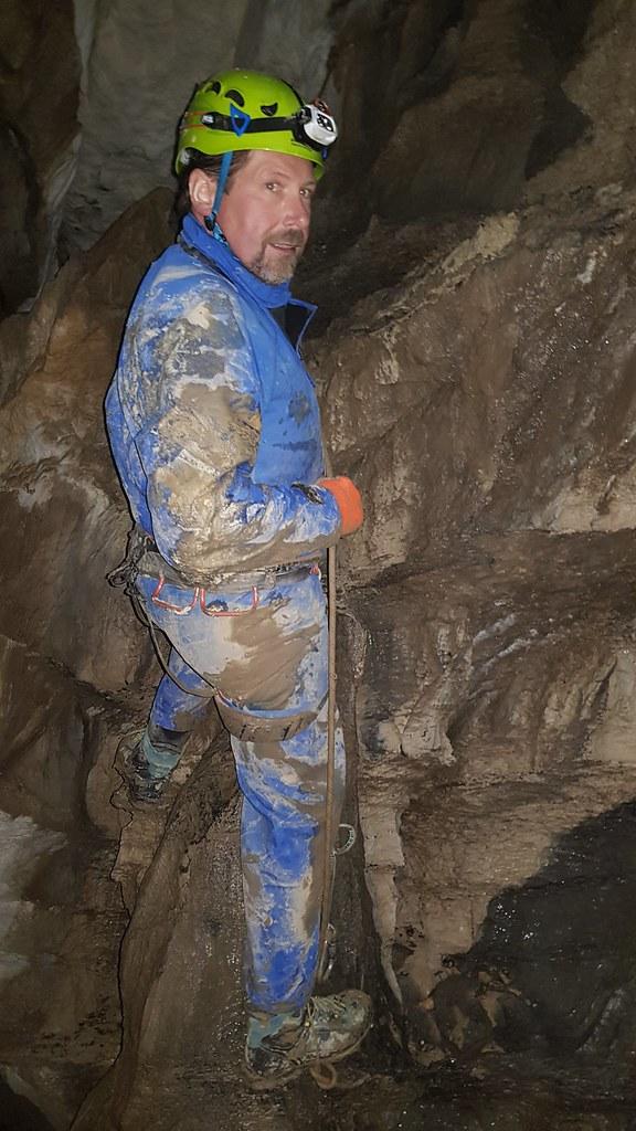23.6.2019 - Räumung Biwak I in der Bettenhöhle (Melchsee Frutt OW)