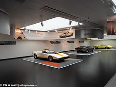 Museo Storico Alfa Romeo:
