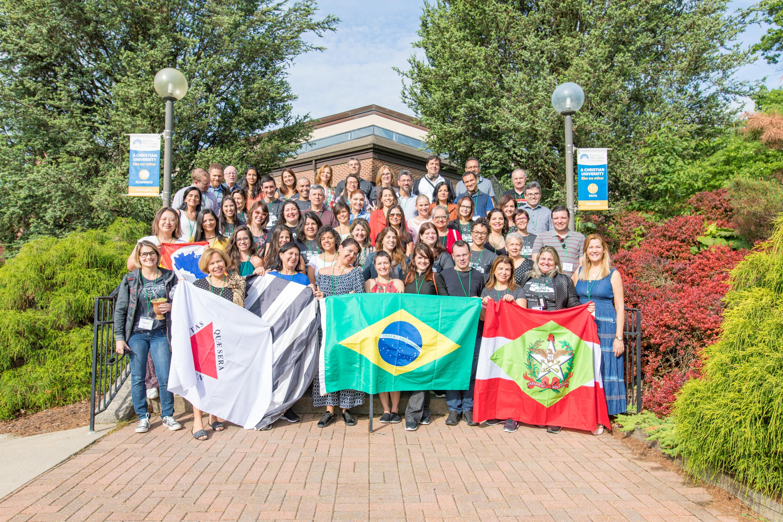 2019 Summer Peacebuilding Institute